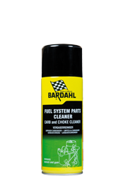 Fuel System Parts Cleaner Spray 400 ml
