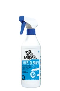 Wheel Cleaner - preparat do mycia felg 500 ml
